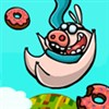 I eat Donuts A Free Action Game