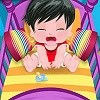 Crying Baby Puzzle A Free Jigsaw Game