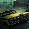 Classic Taxi Jigsaw A Free Puzzles Game