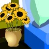 flower home escape A Free Puzzles Game