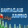 Santa Claus Jumping A Free Dress-Up Game