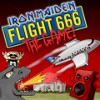 Iron Maiden Flight 666 A Free Action Game