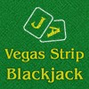 Vegas Strip Blackjack Game Game