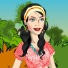 Farm Girl Ashleigh Dressup Free Game