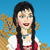 Farm Girl Haley Dressup Free Game