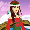Little Elf Emmy Dressup Free Game