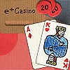 e+Casino Blackjack Paper  A Free Casino Game