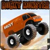 Rocky Monster A Free Driving Game