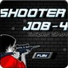 Shooter job-4 is the fourth stage of training in WPF (world protection force). In this stage you want to take a sniper gun shoot training in target boards. The training was, the terrorist hijacked the buildings, and you have to rescue the people. Shoot the target board (terrorist) in the buildings which is in orange mark. Don\`t shoot the full black target board (civilians) it will reduce your points. Achieve the target points within the given time duration to move further levels. Get more points in Shooter job-4 to achieve a best sniper shooter in this training. Good luck for your shooting job.