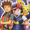 Ultimate Pokemon platinum