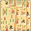 Mahjong is one of the most recognised games in the world. Originally from Asia, like Sudoku, and similar to Money Memo, the aim of the game is to find matching tiles, remove them from the game and build the biggest pile for yourself. In doing so however, you may only take matching tiles which are free on their left or right sides. The game is played until there are no more free tiles to remove.  With Mahjong you must, similar to other logic games, always think a couple of moves ahead, to avoid playing the wrong move. Mahjong is so well known that it is often included in computer operating systems, to be played offline. Almost everyone has played this game or seen it played at parties etc. more commonly today probably on their computer. In Asia it is possible to buy handmade Mahjong sets that run to thousands of Euros!