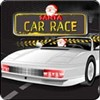 Santa Car Race A Free Driving Game