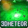 3D Meteor A Free Shooting Game