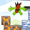 Kamikaze Blocks 2 Antigravity A Free Puzzles Game