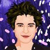 Cedric Cullen Dress Up Free Game