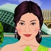 Nancy Lu Dress Up Free Game