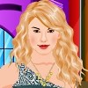 Tia McGraw Dress Up Free Game