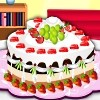 Homemade Cake Maker Free Game