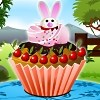 Cute Cupcake Maker Free Game