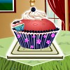 Happy Cupcake Maker Free Game