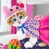 Cute Kitten Dressup Free Game