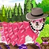 Chic Puppy Dressup Free Game