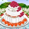 American Wedding Cake Design Free Game
