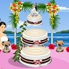 Wedding Cake Decoration Free Game