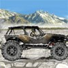 Monster-ATV A Free Driving Game