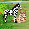Safari Animals Search Free Game
