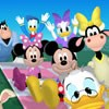 Stars of Disney Jigsaw