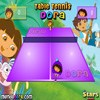 Table Tennis Dora A Free Other Game