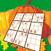Fall Time Sudoku Free Game