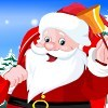 Holly Jolly Christmas Dress Up Free Game