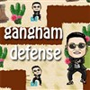 Gangnam Defense A Free Puzzles Game