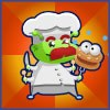 Help Henry to become a world famous chef by feeding the aliens! Use your mouse to open or close the hatches and make sure that each creature gets exactly what he desires. Can you achieve 3 stars in each level?