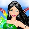 Stunning Fairy Pixie Dress Up Free Game