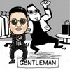 PSY Gentleman Dance A Free Puzzles Game