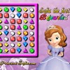 Sofia the First Bejeweled A Free Jigsaw Game