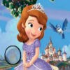 Princess Sofia Hidden Stars A Free Other Game