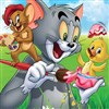 Tom and Jerry - Jigsaw A Free Jigsaw Game