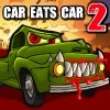 Car Eats Car 2: Mad Dreams A Free Driving Game