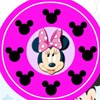 Minnie Mouse Sound Memory
