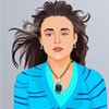 Julia Louis Dreyfus Dressup A Free Dress-Up Game