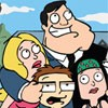 American Dad Color