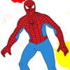 Spider Man Color
