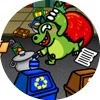 Junk Monster Free Game