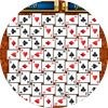 Crazy Quilt Solitaire Free Game