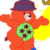 Care Bears Color A Free Other Game