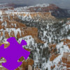 Bryce National Park Jigsaw Free Game